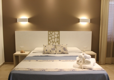Bed And Breakfast Fra Lu Mari